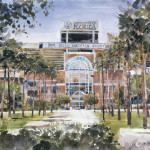 University of Florida Series